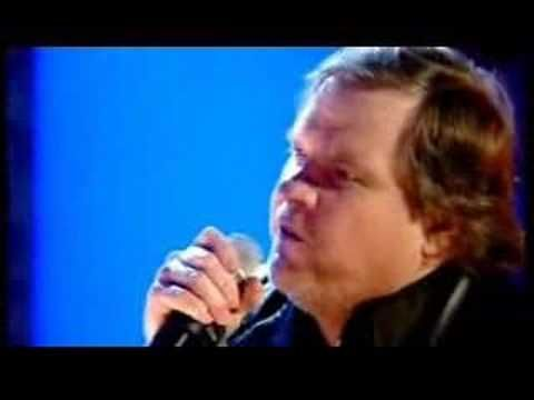 Meat Loaf Marion Raven - Its All Coming Back To Me Now