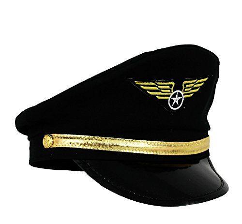 """Résultat de recherche d'images pour """"casquette de pilote d'avion"""""""