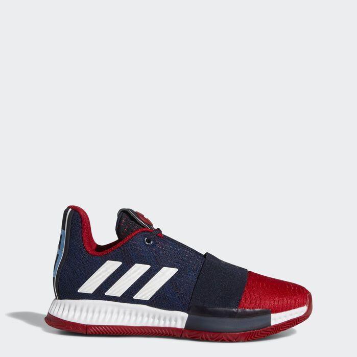 Harden Vol 3 Shoes Blue Shoes Blue Adidas Shoes