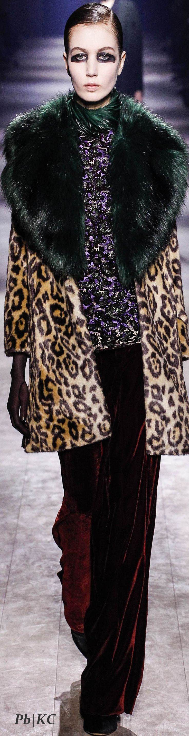 Dries Van Noten F2016 RTW