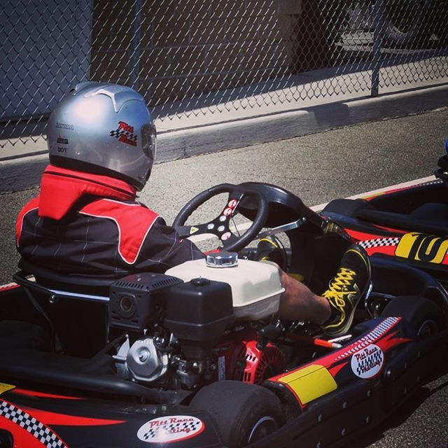 Go Karts Cleveland >> Are You Looking Forward To Getting Back On The Wilson Circuit