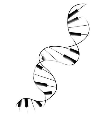Arte DNA PIANO de Tobe Fonseca!! Disponível em camiseta, poster e case de…                                                                                                                                                                                 Mais