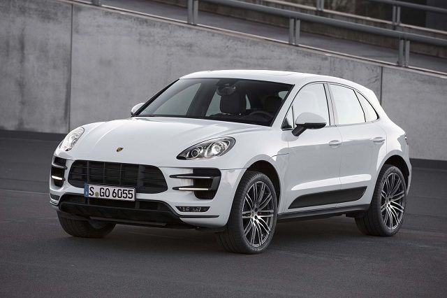 2017 Porsche Cayenne Redesign, Release Date and price | 2016 ...