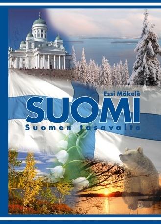 SUOMI (lasten-/nuortenkirja)