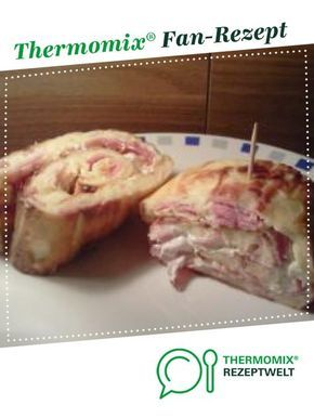 Thermomix Rezept Des Tages