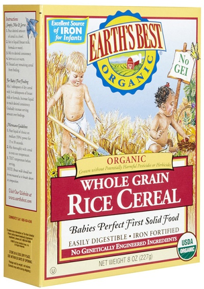 How do you define processed foods? Whole grain rice