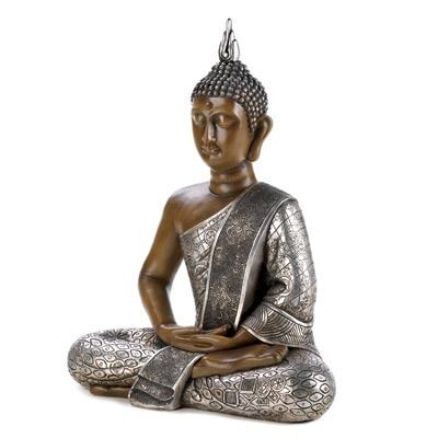 Giant Thai Buddha Statue | $139.95 | Lexi's Kreationz, LLC | http://lexiskreationz.storenvy.com/products/890528-giant-thai-buddha-statue