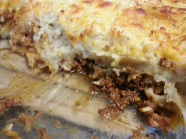 Shepherd's Pie (Gordon Ramsay). Photo by mrsSchultz26