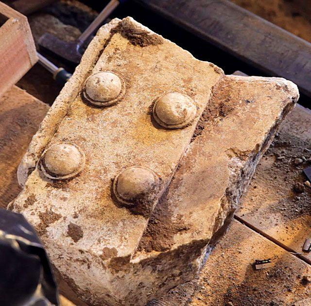 Υπουργείο Πολιτισμού και Αθλητισμού - Συνέχιση ανασκαφικών εργασιών στον λόφο Καστά στην Αμφίπολη.
