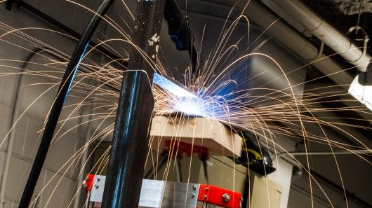 Scientists build a $1,500 open-source 3D metal printer