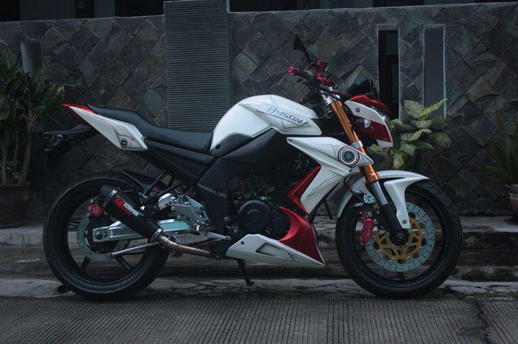 Yamaha Byson On Kaskus - Part 5 | Kaskus - The Largest Indonesian Community