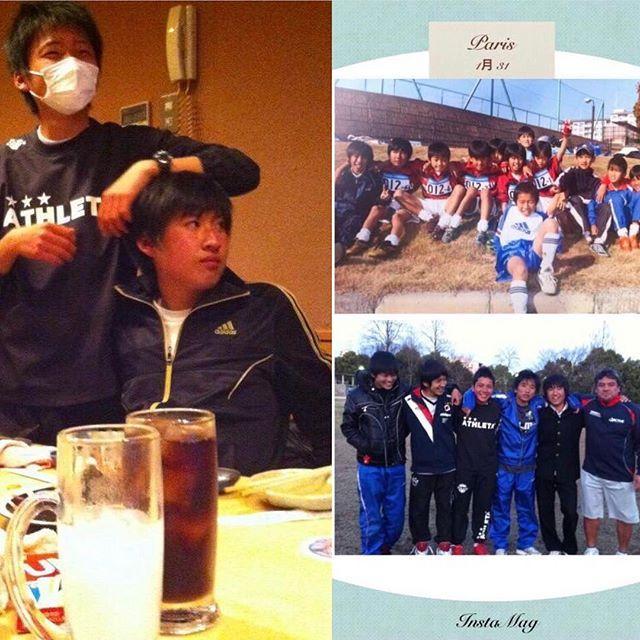 【jose_real_j10】さんのInstagramの写真をピンしています。《久しぶりにこいつらに会える 今日は今から東松山向かってボール蹴って 明日は成人式で松山の友達に会える🤝 #soccer #my #friends #story  #likesforlikes #likes #love #cute #lfl #l4l #instgram #instagood  #林 #こぐちゃん #りょうた #けんご #近隣公園 で #球蹴り #親友 #東松山 #東中》