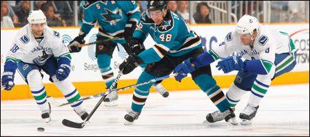 Sharks Recall F Steve Zalewski - San Jose Sharks - News