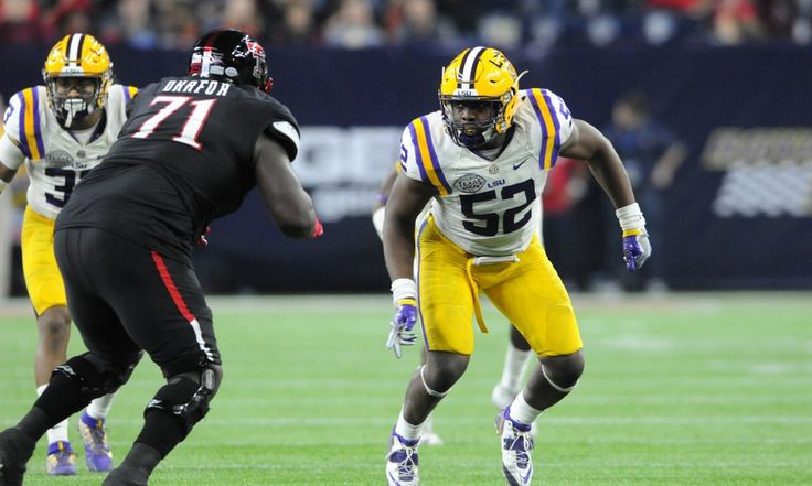 LSU linebacker concerns not so severe = With an abundance of confidence spurred by a talented roster filled with depth and experience that is second-to-none, lofty aspirations await the LSU Tigers in 2016.  The Bayou Bengals boast a roster that is.....