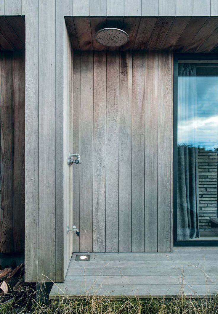 17 mejores ideas sobre ducha de piscina en pinterest - Ducha de jardin ...