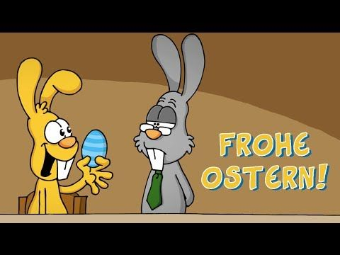 Ruthe.de - FROHE OSTERN! - YouTube