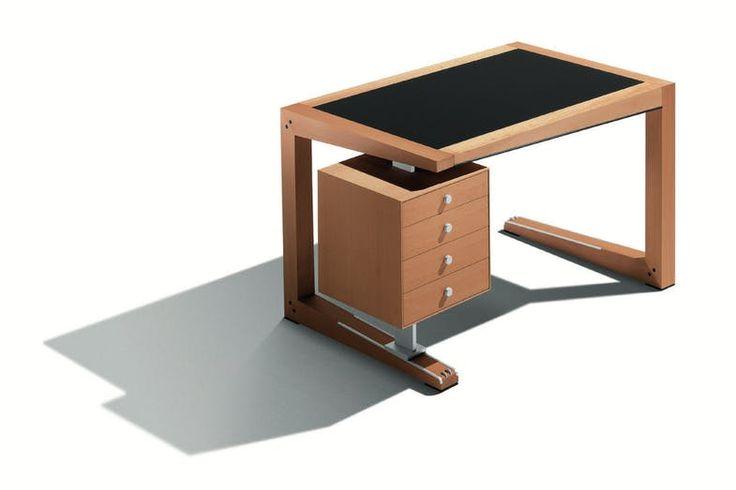 Zeno Desk by Massimo Scolari for Space