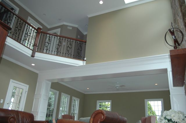 Benjamin Moore Providence Olive Simply White Is Great