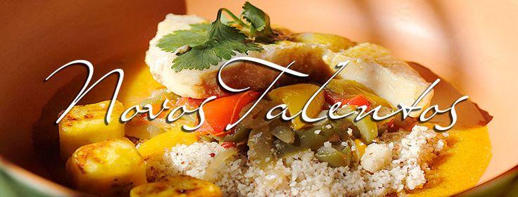 Novos Talentos #1: chef Fernanda Oliveira busca inspiração no amor, na família e nos clientes