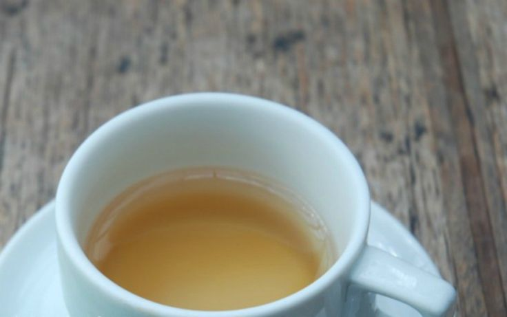 Licorice and Ginger: Herbal Decongestants