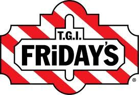 FREE Entree at TGI Friday's With Purchase of Entree + 2 Beverages!