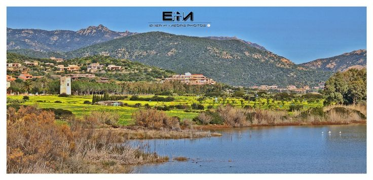 Chia-Sardinia by Enea H. Medas  on 500px