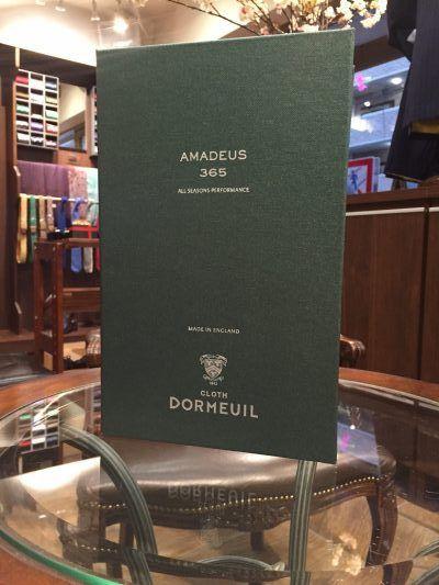 【DORMEUIL-AMADEUS 365-】