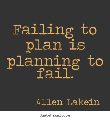 Image result for quotes about planning
