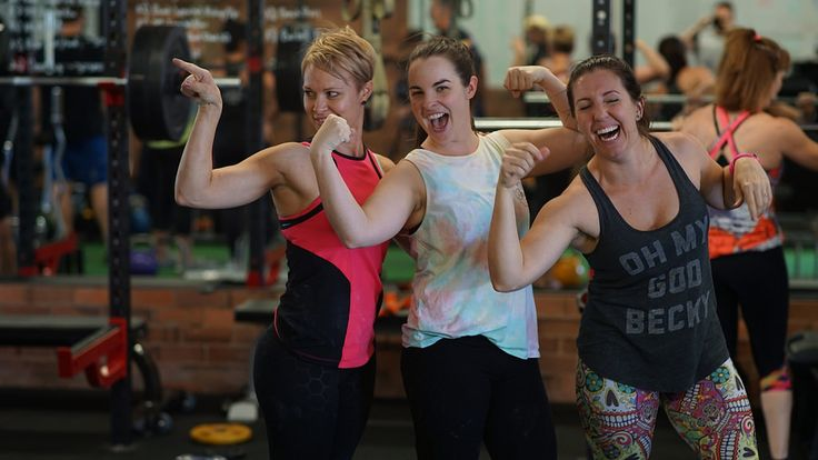 https://flic.kr/p/P8ktkq | Personal Training Mansfield, Queensland - Health & Fitness | Follow Us On : nustrength.com.au   Follow Us On : www.instagram.com/nustrength4122   Follow Us On : www.facebook.com/NuStrength   Follow Us On : followus.com/nustrength