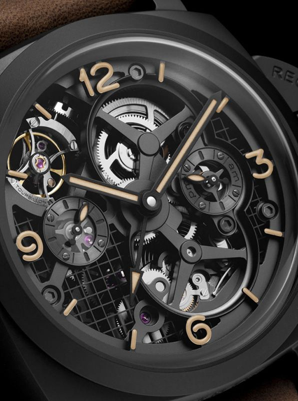 panerai lo scienziato luminor - Google Search