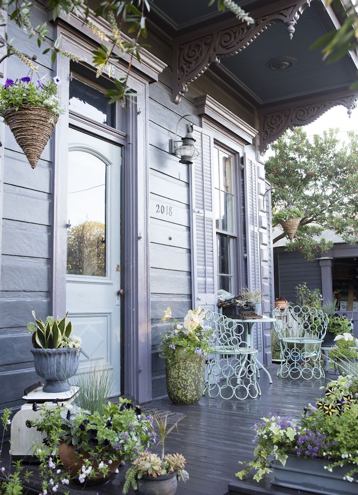 Miranda's Magical New Orleans House - Camille Styles
