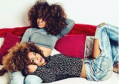 The Truth About 3C Natural Hair Read the article here - http://www.blackhairinformation.com/by-type/natural-hair/the-truth-about-3c-natural-hair/