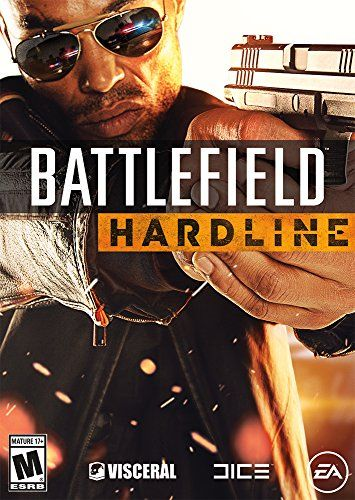 Battlefield Hardline [Online Game Code] - Get a piece of the action in Battlefield™ Hardline, a fresh, new take on Battlefield that allows you to live out your cops and criminal fantasy. Combining an emotionally-driven single player story inspired by popular TV crime dramas, and an all-out-war multiplayer on the streets of Los... - http://ehowsuperstore.com/bestbrandsales/software/battlefield-hardline-online-game-code