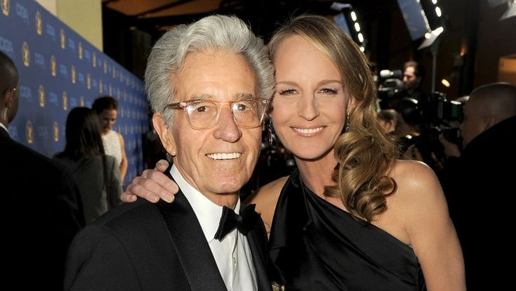 Gordon Hunt Dead: Director, Father of Helen Hunt Was 87 | Hollywood Reporter