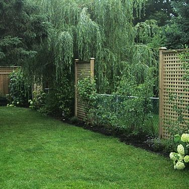 Best 25+ Chain Link Fence Panels Ideas On Pinterest | Chain Of Being, Chain  Link Fence Installation And Cheap Privacy Fence