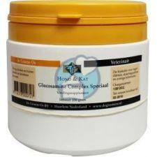 250 gram De Groene Os Veterinair Glucosamine Complex Speciaal voor Hond en Kat