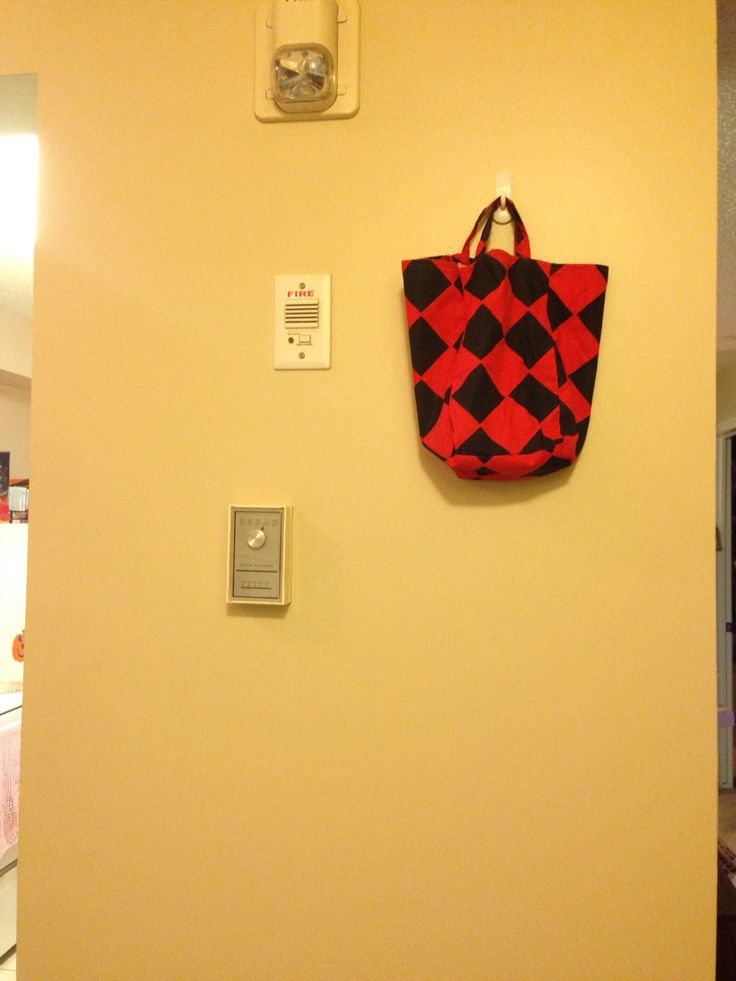 Other Front Hall Wall Halloween 2015
