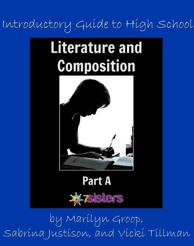 Excessive Faculty Literature & Composition 1A: Introduction to Excessive Faculty Literature & Composition Half A