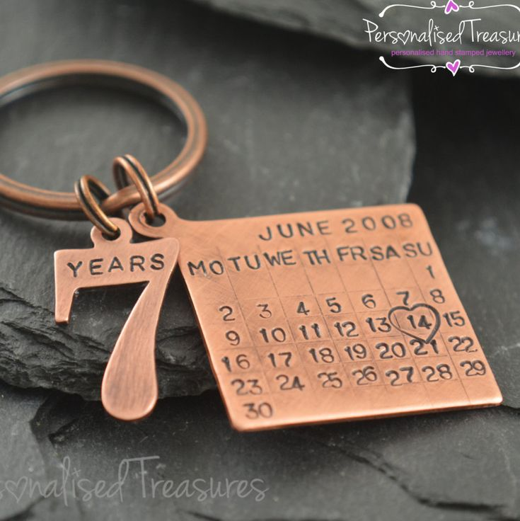Wedding Gift 7 Year Anniversary : forward 7 year copper anniversary gift 7 year copper anniversary gift ...