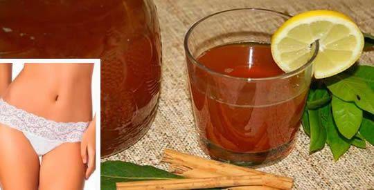 La ricetta della tisana alla cannella per dimagrire   Rimedio Naturale