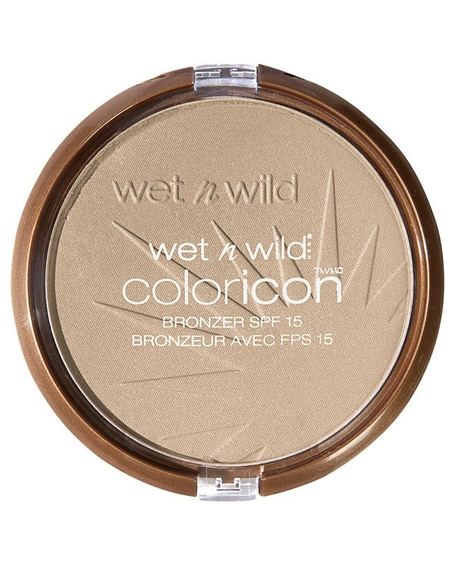 Buy the Wet n Wild Color Icon Bronzer, Reserve Your Cabana is Canada. Same day shipping, free over $50! Or visit our Toronto location.