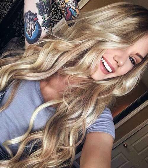 NavegaçãoO que faz o cabelo ser naturalmente loiro?Cuidados com as madeixas loiras naturaisNo caso dos cabelos ressecadosHidrataçãoLavando os cabelosPara dar brilhoReceita natureba para as madeixasCabelo é aquela coisa né, tão pessoal quanto RG. Ele é seu e de mais ninguém, não há como tirar e muito menos negar, vem no DNA, está presente na família, …