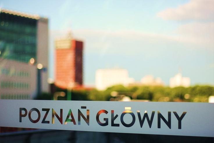 Poznan Poland [fot.Marta Dubas]