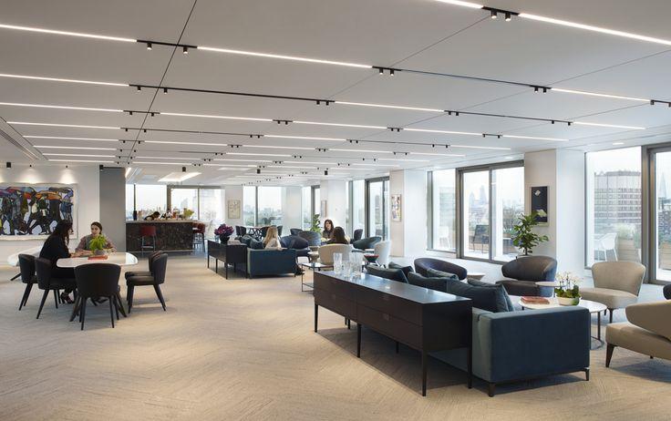 54 best interiors mcm images on pinterest office. Black Bedroom Furniture Sets. Home Design Ideas