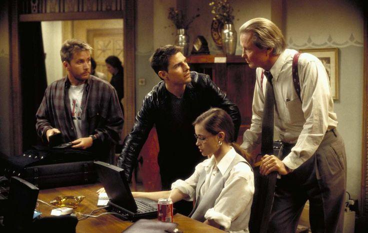 Mission: Impossible (Brian de Palma, 1996)