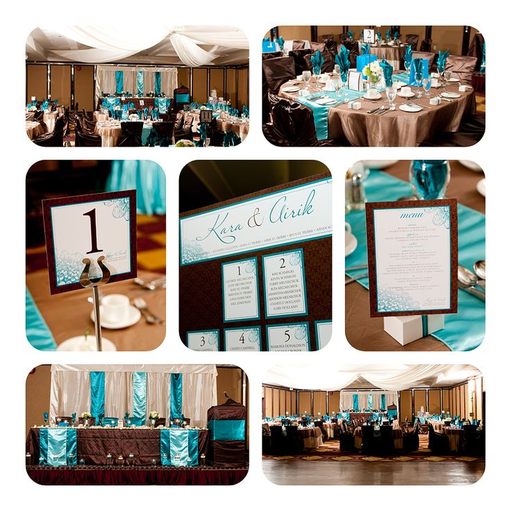 Teal Wedding Ideas For Reception: 17 Best Images About Teal Ideas For Wedding On Pinterest