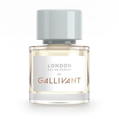 """Gallivant Perfumes - London """"It's a wet spring. Roses from Columbia Rd. Georgian architecture. A hint of dustiness. An earthy lush wetness you can almost taste """""""