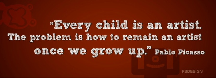 Frases de Picasso... Piensenlo!!