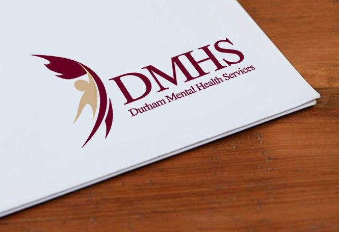 Logo Design for Health Services by New Design Group