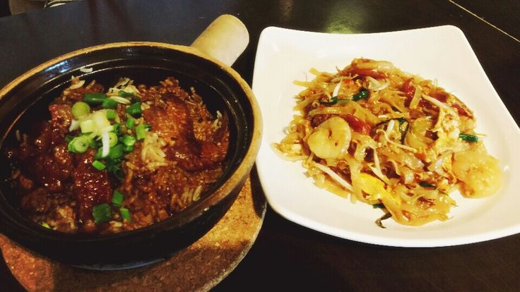 Malaysian Food, Singapore